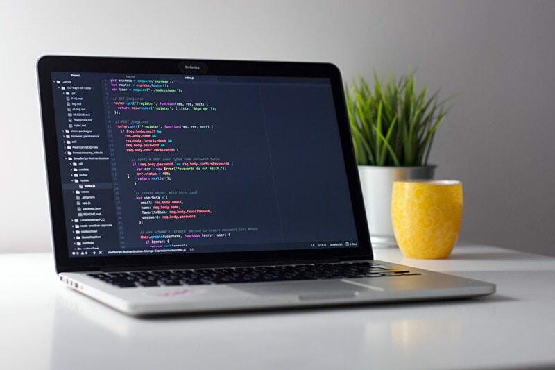 Mjukvaruingenjör för heltidsuppdrag image