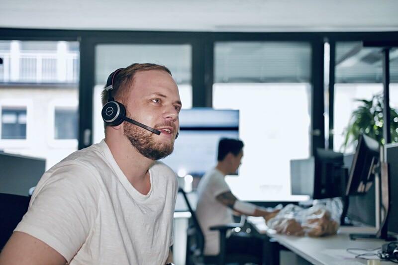 Teamlead Customer Care Community Management image