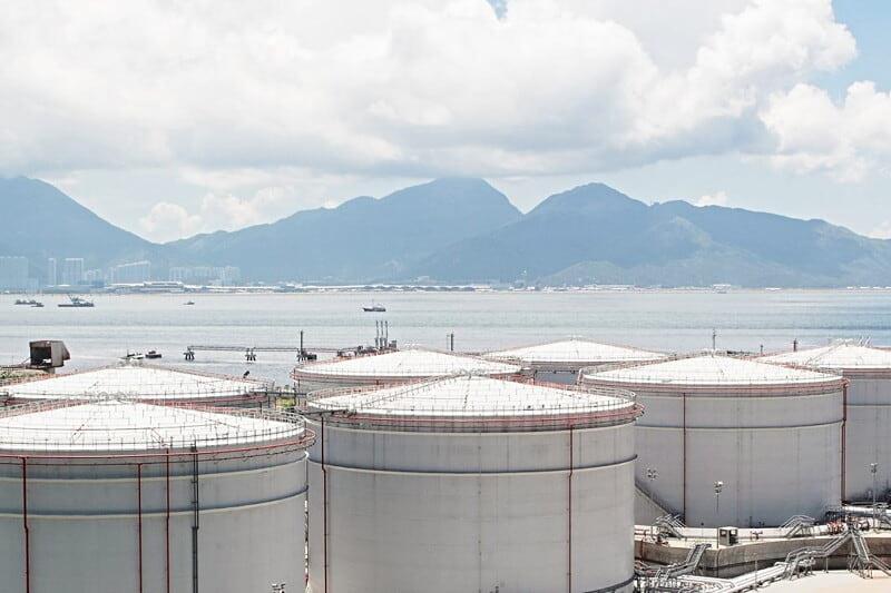 Trader Basic Chemicals North America image