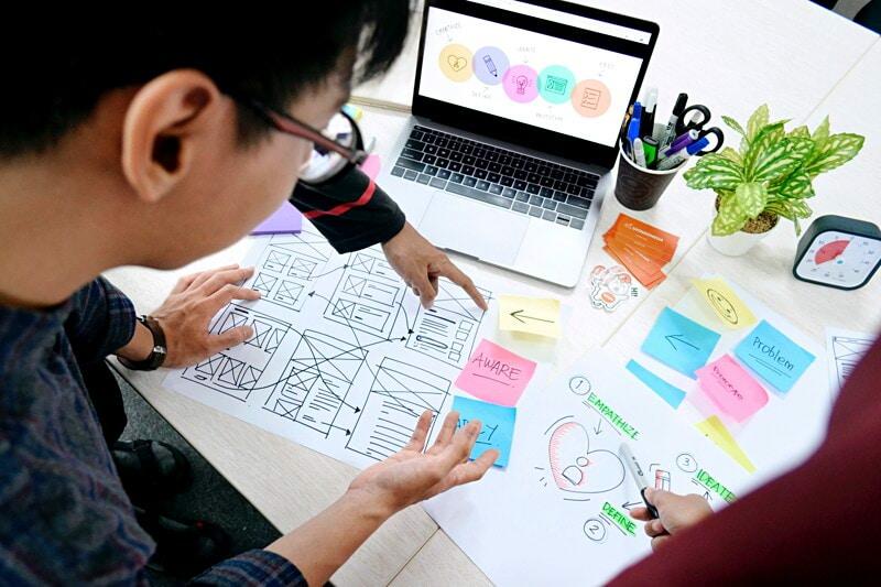 Intermediate/Senior UI designer image