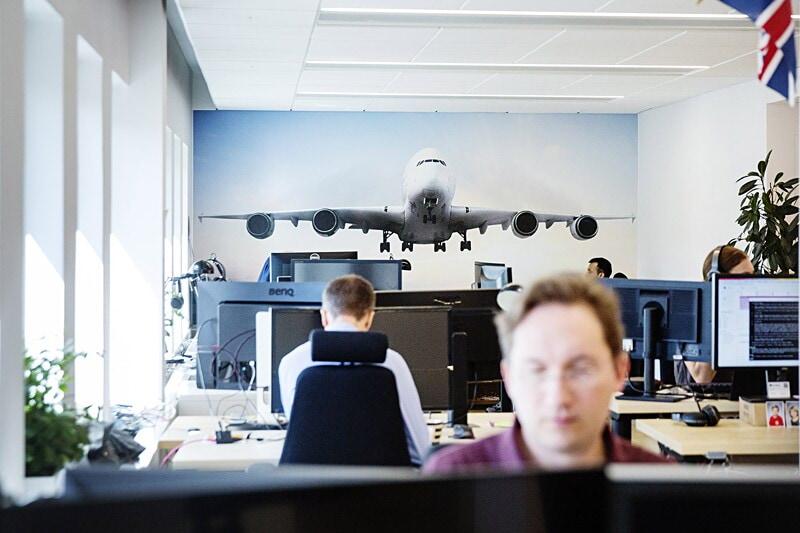 ADS-B Data Community Manager image