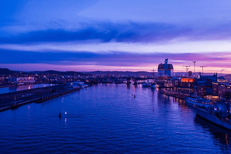 Jeeves ERP konsult – Göteborg image