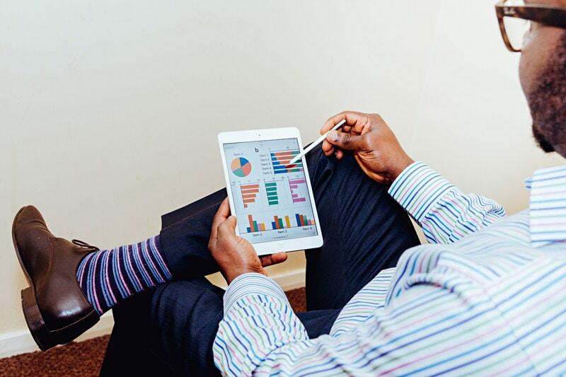 Business Analytics Consultant image