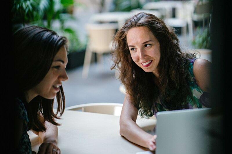 Vill du bli Mentee/Adept i vårt mentorprogram? image