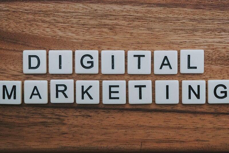 Digital Marketing and Ecommerce Manager image