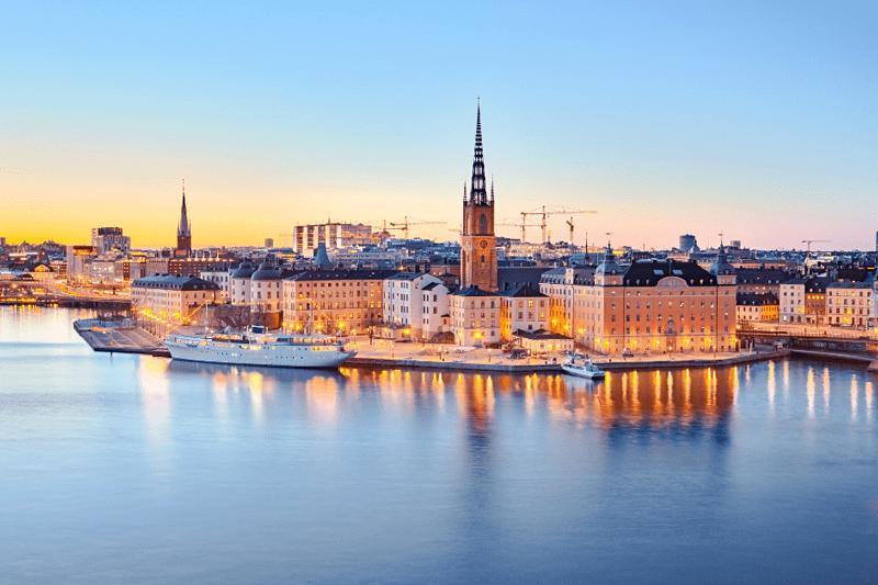 Jeeves ERP konsult – Stockholm image