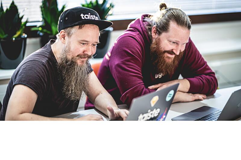 Software Developer, Kotlin/Swift image