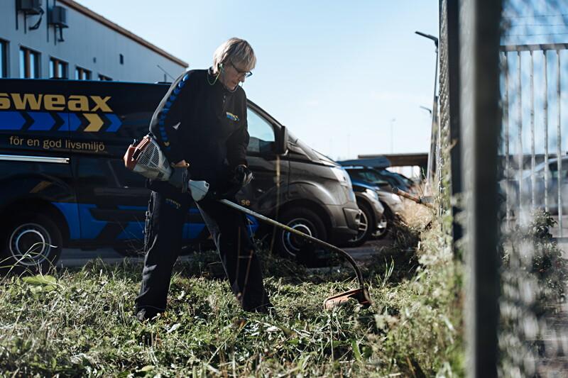 Fastighetsskötare - till vårt fastighetsserviceteam i Uppsala image