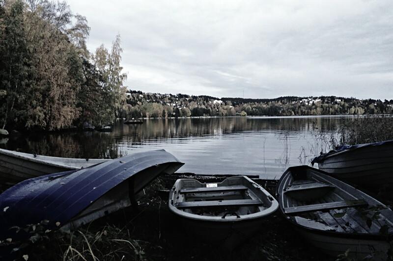 Raskaskoneasentaja Pohjois-Karjalaan image
