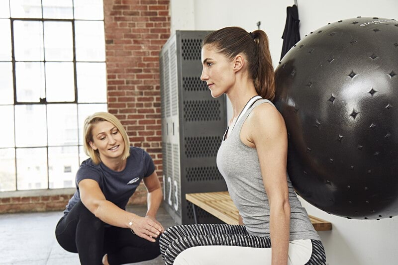 Personal trainer job in Bolton image