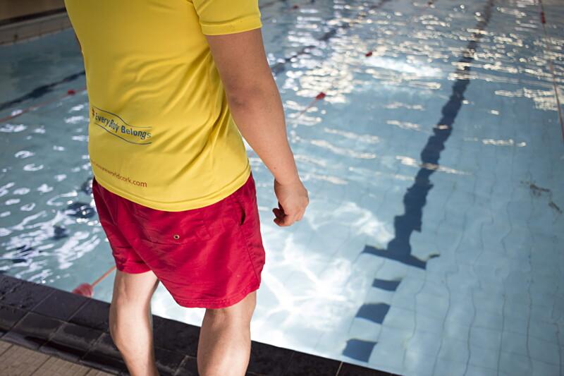 Lifeguard & Swim teacher image