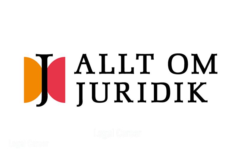 Senior Jurist till Allt om Juridik image