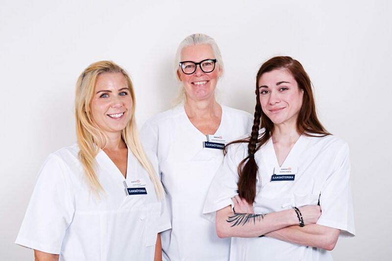 Legitimerad sjuksköterska till Doktor24:s hälsorum i Karlstad image