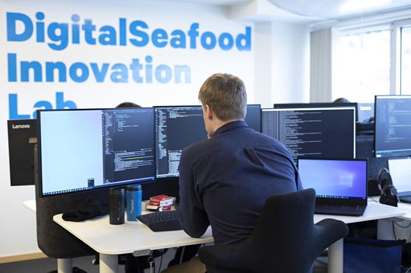 Vi trenger flere gode utviklere til vårt tech-miljø i Molde image