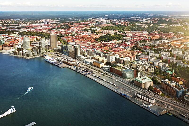 Projektutvecklare till Nordr Region Väst, placering i Göteborg image