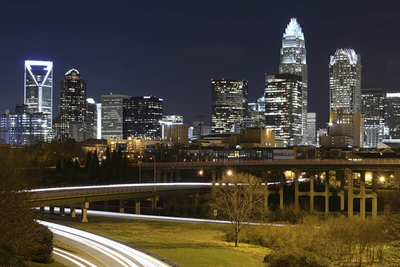 Account Manager (Charlotte, NC) image