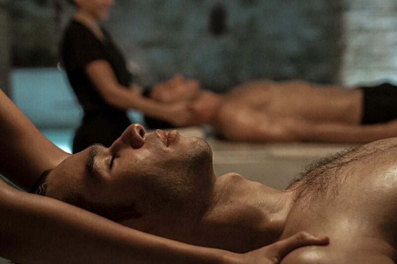 Licensed Massage Therapist image