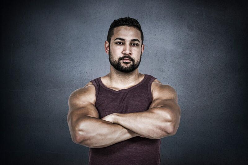 Male CrossFit Coach - Job Post image