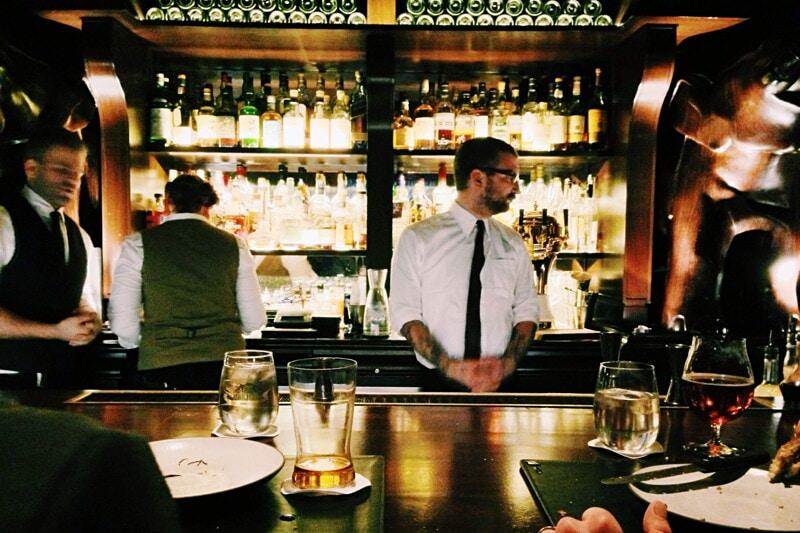 Bartender image