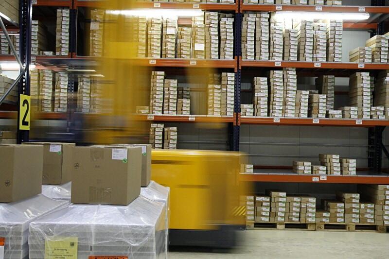 Stockholmsmässan söker en operativ arbetsledare till Logistikgruppen image