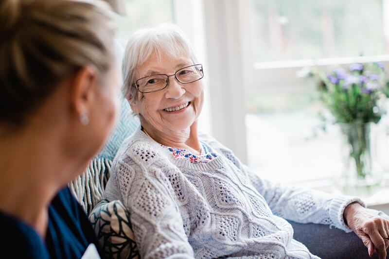 Christians have plejecenter søger aftenvagter image
