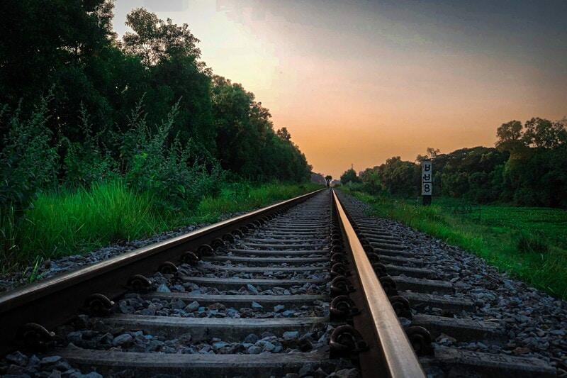 Projektingenjör till RRC Rail AB image