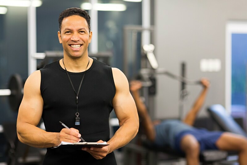 Fitness Instructors / Personal Trainers | Male applicants only image