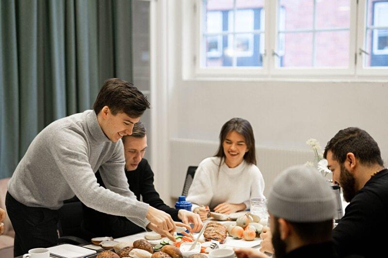 Devi inviger ett nytt kontor i centrala Örebro 🥳 image