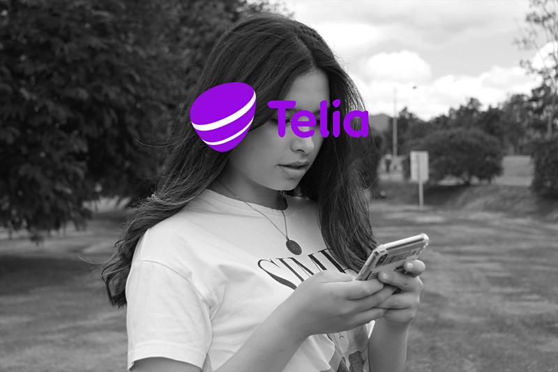 Telia söker kundtjänstmedarbetare med omgående start! image