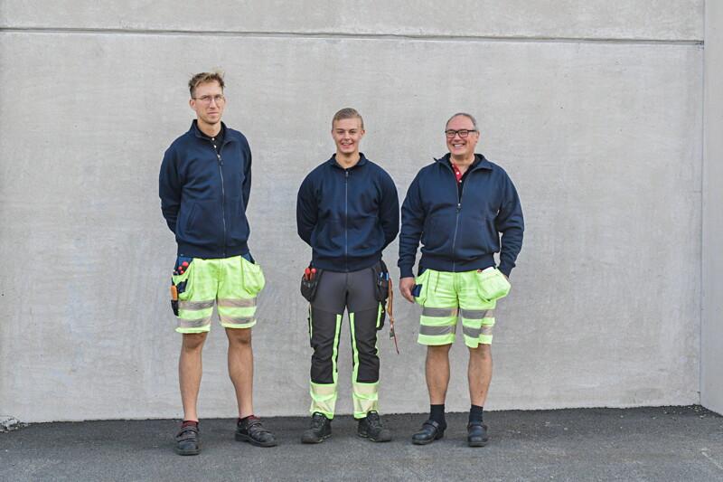 CFO/Administrativ chef till Österlens Kraft image