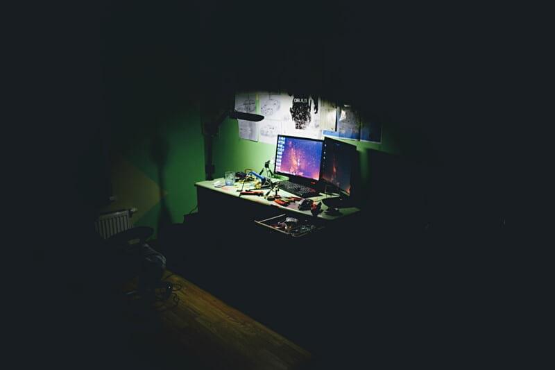 Software engineer Frontend Angular - Cybersécurité - Start-up en hypecroissance image