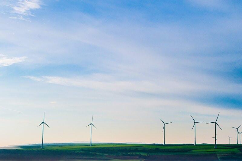 Säljare till nytt projekt inom grön el sökes! image