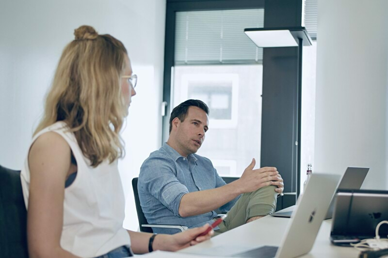 Senior Tech Recruiter/ People Business Partner image