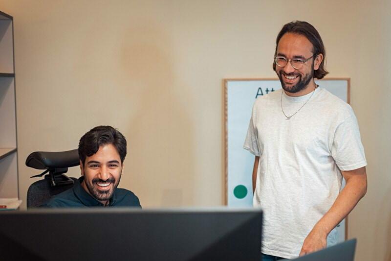 Sales Development Team Lead image