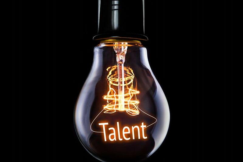 Talent Internship image