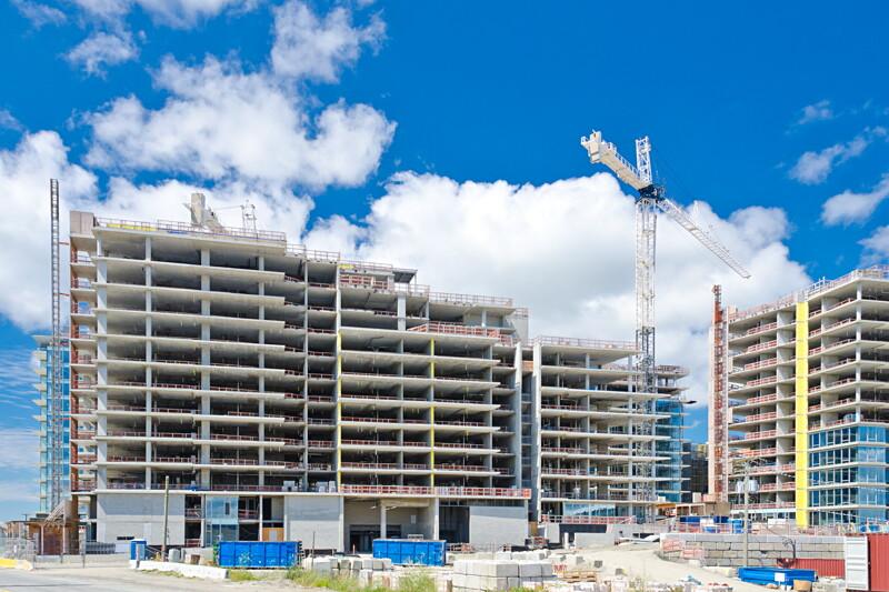 Projektinköpare med erfarenhet från byggsektorn till Incopia Göteborg! image