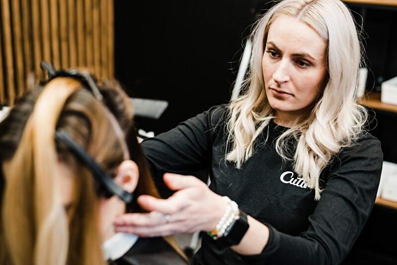 Frisörer och Barbers, vi behöver fler anställda i NORGE och SVERIGE image