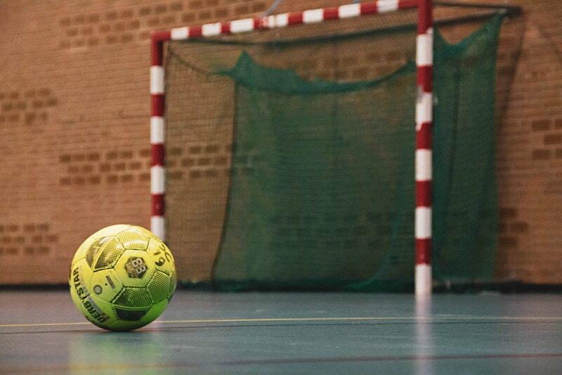 Samhällsmatchen söker coacher till spontanfotboll i Dalen image