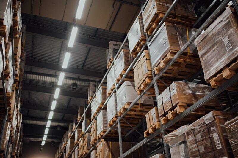 Lagerarbetare till Foxway i Växjö image