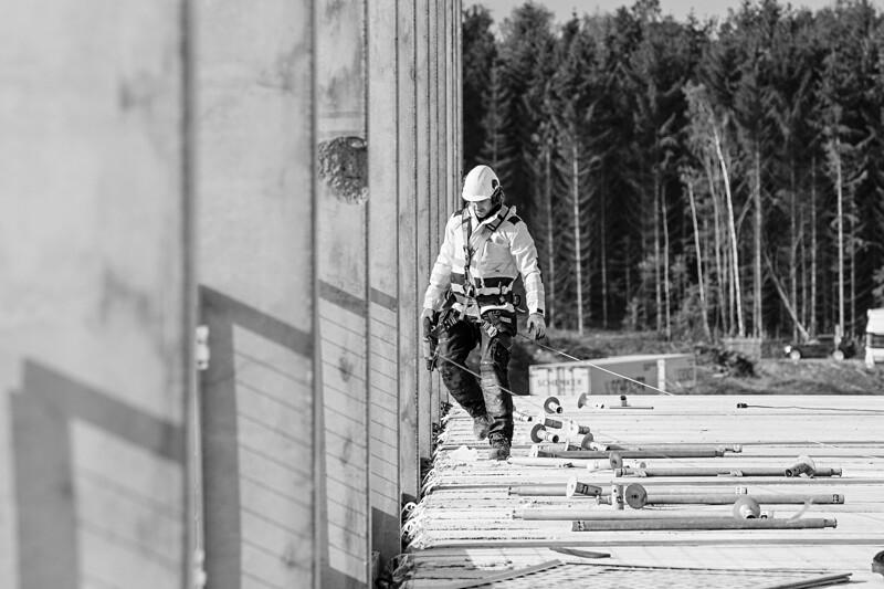 Bygg- och Projektledare Västervik image
