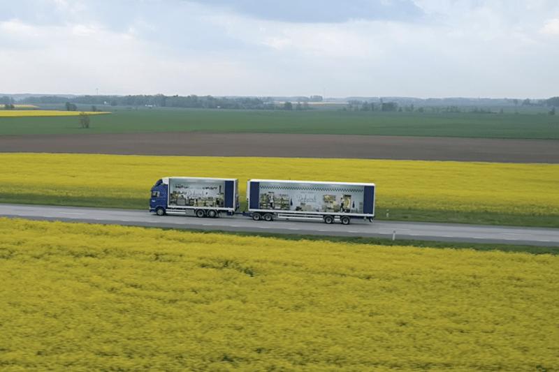 Transportchef image