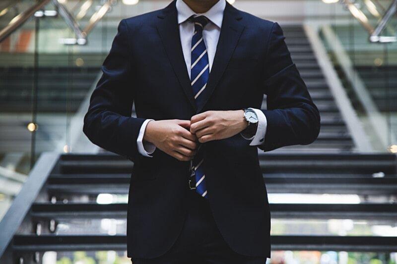 Ta neste steg i din salgskarriere med høy fastlønn image