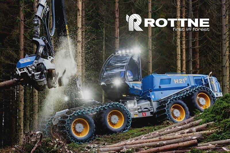 IT-ansvarig till Rottne Industri image
