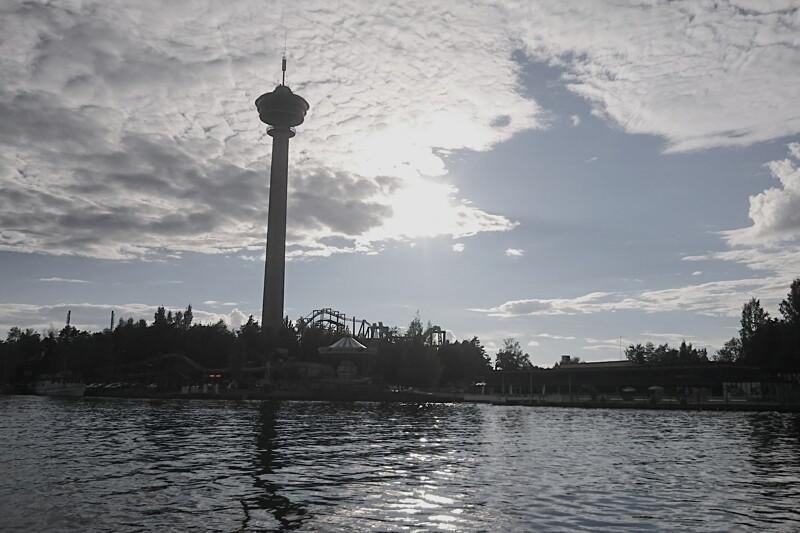 Koneistaja Tampereelle image