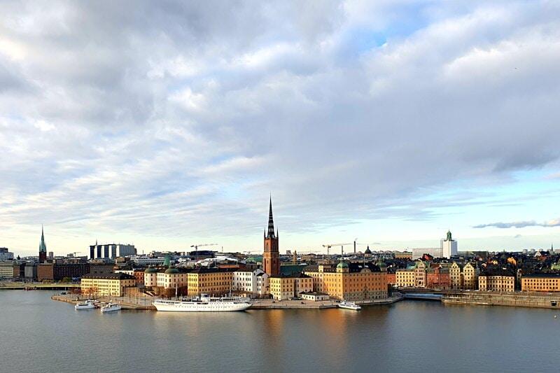 Kökschef till centrala Stockholm image