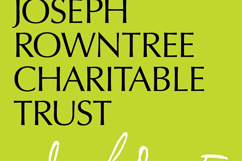 Head of People and Operations - Joseph Rowntree Charitable Trust (JRCT) image