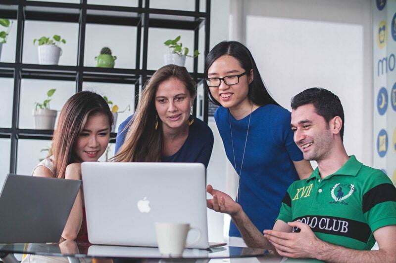 Lehrstelle ab 2022 Informatiker/in EFZ Fachrichtung Plattformentwicklung (4 Jahre) image