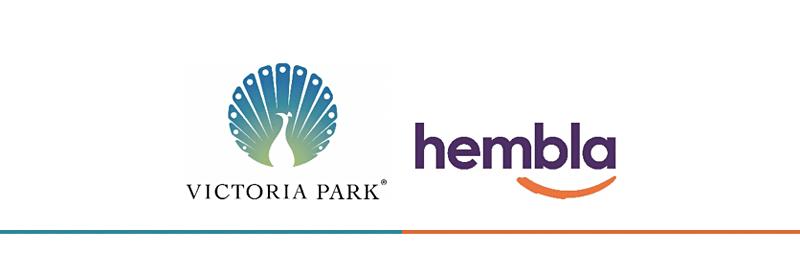 Bolagsjurist till Victoria Park och Hembla med placering i Malmö image