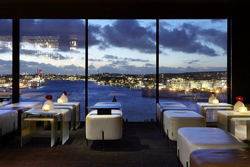 Restaurangchef till View Skybar & Restaurant med möjlighet till boende image