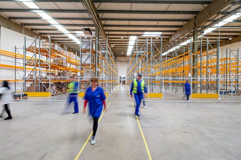 Operational Excellence Manager - UK/FR/ES image
